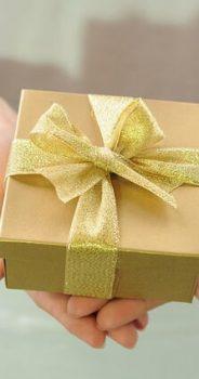 מתנות מתוקות – מתנות לאישה